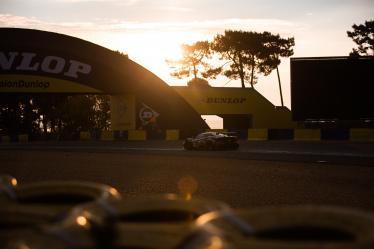 Sunrise - #60 IRON LYNX / CHE / Ferrari 488 GTE EVO -  24h of Le Mans - Circuit de la Sarthe - Le Mans - France -