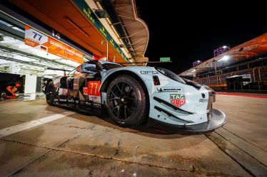 #77 DEMPSEY-PROTON RACING / DEU / Porsche 911 RSR -- 8 hours of Bahrain - Bahrain International Circuit - Sakhir - Bahrain