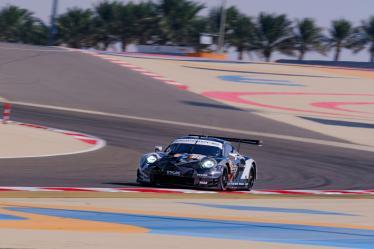 #88 DEMPSEY-PROTON RACING / DEU / Porsche 911 RSR -- 8 hours of Bahrain - Bahrain International Circuit - Sakhir - Bahrain