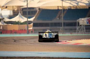 #37 JACKIE CHAN DC RACING / CHN /  Oreca 07 - Gibson -- 8 hours of Bahrain - Bahrain International Circuit - Sakhir - Bahrain
