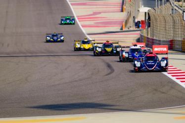 #22 UNITED AUTOSPORTS / USA / Oreca 07 - Gibson -- 8 hours of Bahrain - Bahrain International Circuit - Sakhir - Bahrain