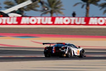 #83 AF CORSE / ITA / Ferrari 488 GTE EVO - - 8 hours of Bahrain - Bahrain International Circuit - Sakhir - Bahrain