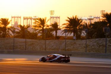 #62 RED RIVER SPORT / GRB / Ferrari 488 GTE EVO - - 8 hours of Bahrain - Bahrain International Circuit - Sakhir - Bahrain