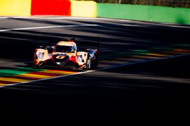 #25 G-DRIVE RACING / RAF / Aurus 01 - Gibson - Official Prologue - Spa-Francorchamps - Stavelot - Belgium -