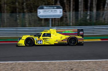 #44 ARC BRATISLAVA / SVK / Ligier JSP217 - Gibson - Official Prologue - Spa-Francorchamps - Stavelot - Belgium -