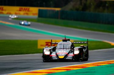 #38 JOTA / GRB / Oreca 07 - Gibson -  Total 6h of Spa-Francorchamps - Spa-Francorchamps - Stavelot - Belgium -