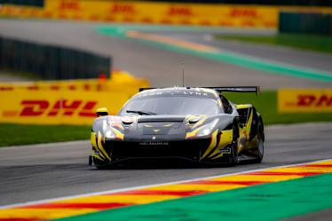 #60 IRON LYNX / ITA / Ferrari 488 GTE EVO - Total 6h of Spa-Francorchamps - Spa-Francorchamps - Stavelot - Belgium -