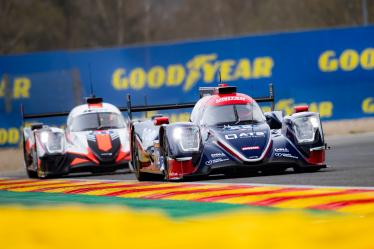 #22 UNITED AUTOSPORTS / USA / Oreca 07 - Gibson - Total 6h of Spa-Francorchamps - Spa-Francorchamps - Stavelot - Belgium -