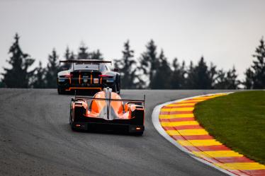 #25 G-DRIVE RACING / RAF / Aurus 01 - Gibson - Total 6h of Spa Francorchamps - Spa-Francorchamps - Stavelot - Belgium -