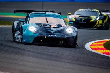 #88 DEMPSEY-PROTON RACING / DEU / Porsche 911 RSR - Total 6h of Spa-Francorchamps - Spa-Francorchamps - Stavelot - Belgium -