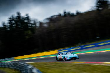 #777 D'STATION RACING / JPN / Aston Martin V8 Vantage - Total 6h of Spa-Francorchamps - Spa-Francorchamps - Stavelot - Belgium -