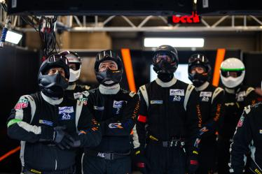 Mechanic -#86 GR RACING / GBR - Total 6h of Spa-Francorchamps - Spa-Francorchamps - Stavelot - Belgium -