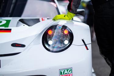 #92 PORSCHE GT TEAM / DEU / Porsche 911 RSR -  Total 6h of Spa-Francorchamps - Spa-Francorchamps - Stavelot - Belgium -