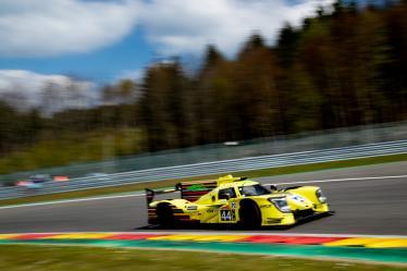 #44 ARC BRATISLAVA / SVK / Ligier JSP217 - Gibson -Total 6h of Spa-Francorchamps - Spa-Francorchamps - Stavelot - Belgium - Total 6h of Spa-Francorchamps - Spa-Francorchamps - Stavelot - Belgium -