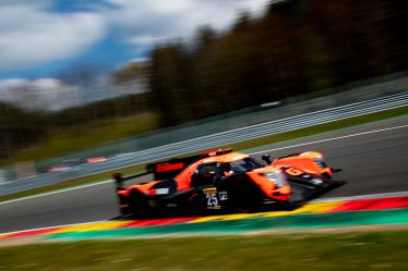 #25 G-DRIVE RACING / RAF / Aurus 01 - Gibson -Total 6h of Spa-Francorchamps - Spa-Francorchamps - Stavelot - Belgium - Total 6h of Spa-Francorchamps - Spa-Francorchamps - Stavelot - Belgium -
