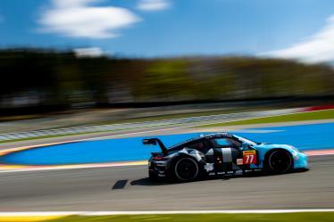 #77 DEMPSEY-PROTON RACING / DEU / Porsche 911 RSR -Total 6h of Spa-Francorchamps - Spa-Francorchamps - Stavelot - Belgium - Total 6h of Spa-Francorchamps - Spa-Francorchamps - Stavelot - Belgium -