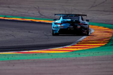 #77 DEMPSEY-PROTON RACING / DEU / Porsche 911 RSR -Total 6h of Spa-Francorchamps - Spa-Francorchamps - Stavelot - Belgium -