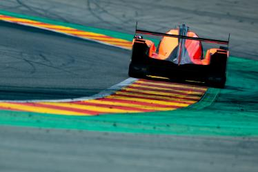 #25 G-DRIVE RACING / RAF / Aurus 01 - Gibson -Total 6h of Spa-Francorchamps - Spa-Francorchamps - Stavelot - Belgium -