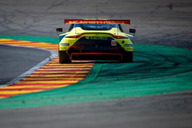 #98 ASTON MARTIN RACING / GBR / Aston Martin V8 Vantage -Total 6h of Spa-Francorchamps - Spa-Francorchamps - Stavelot - Belgium -