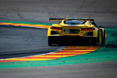 #63 CORVETTE RACING / USA / Corvette C8.R -Total 6h of Spa-Francorchamps - Spa-Francorchamps - Stavelot - Belgium -