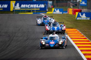 #36 ALPINE ELF MATMUT / FRA / Alpine A480 - Gibson - Total 6h of Spa-Francorchamps - Spa-Francorchamps - Stavelot - Belgium -