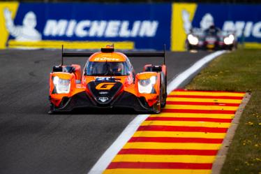 #25 G-DRIVE RACING / RAF / Aurus 01 - Gibson - Total 6h of Spa-Francorchamps - Spa-Francorchamps - Stavelot - Belgium -
