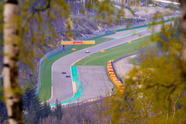 Ambiance - Total 6h of Spa-Francorchamps - Spa-Francorchamps - Stavelot - Belgium -