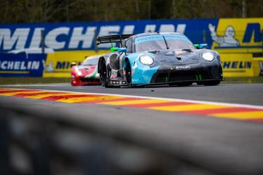 #77 DEMPSEY-PROTON RACING / DEU / Porsche 911 RSR - Total 6h of Spa-Francorchamps - Spa-Francorchamps - Stavelot - Belgium -