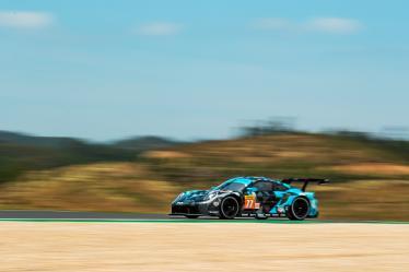 8 hours of Portimao - Autodromo Internacional do Algarve - Portimao - Portugal -#77 DEMPSEY-PROTON RACING / DEU / Porsche 911 RSR -