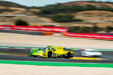 8 hours of Portimao - Autodromo Internacional do Algarve - Portimao - Portugal -#34 INTER EUROPOL COMPETITION / POL / Oreca 07 - Gibson -