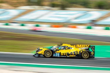 8 hours of Portimao - Autodromo Internacional do Algarve - Portimao - Portugal -#29 RACING TEAM NEDERLAND / NLD / Oreca 07 - Gibson