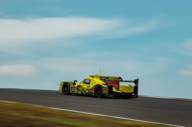 8 hours of Portimao - Autodromo Internacional do Algarve - Portimao - Portugal -#44 ARC BRATISLAVA / SVK / Ligier JSP217 - Gibson -