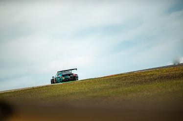 8 hours of Portimao - Autodromo Internacional do Algarve - Portimao - Portugal -#88 DEMPSEY-PROTON RACING / DEU / Porsche 911 RSR -