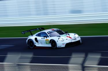 #92 PORSCHE GT TEAM / DEU / Porsche 911 RSR -  8 hours of Portimao - Autodromo Internacional do Algarve - Portimao - Portugal -