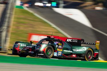 8 hours of Portimao - Autodromo Internacional do Algarve - Portimao - Portugal - #28 JOTA / GBR / Oreca 07 - Gibson -