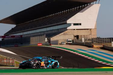 #77 DEMPSEY-PROTON RACING / DEU / Porsche 911 RSR - 8 hours of Portimao - Autodromo Internacional do Algarve - Portimao - Portugal -
