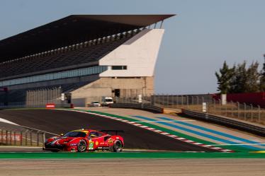 #52 AF CORSE / ITA / Ferrari 488 GTE EVO - 8 hours of Portimao - Autodromo Internacional do Algarve - Portimao - Portugal -