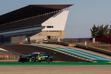 #777 D'STATION RACING / JPN / Aston Martin V8 Vantage - 8 hours of Portimao - Autodromo Internacional do Algarve - Portimao - Portugal -