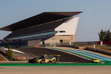 #60 IRON LYNX / ITA / Ferrari 488 GTE EVO - 8 hours of Portimao - Autodromo Internacional do Algarve - Portimao - Portugal -