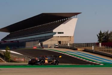 #86 GR RACING / GBR / Porsche 911 RSR (991) - 8 hours of Portimao - Autodromo Internacional do Algarve - Portimao - Portugal -