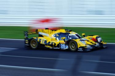 #29 RACING TEAM NEDERLAND / NLD / Oreca 07 - Gibson 8 hours of Portimao - Autodromo Internacional do Algarve - Portimao - Portugal -