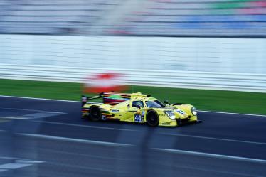 #44 ARC BRATISLAVA / SVK / Ligier JSP217 - Gibson - 8 hours of Portimao - Autodromo Internacional do Algarve - Portimao - Portugal -