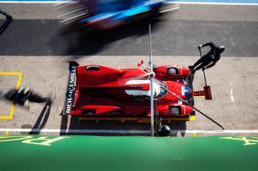#1 RICHARD MILLE RACING TEAM / FRA / Oreca 07 - Gibson - 8 hours of Portimao - Autodromo Internacional do Algarve - Portimao - Portugal -