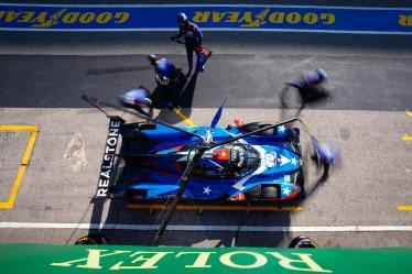#70 REAL TEAM RACING / CHE / Oreca 07 - Gibson - 8 hours of Portimao - Autodromo Internacional do Algarve - Portimao - Portugal -