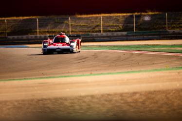 #709 GLICKENHAUS RACING / USA / Glickenhaus 007 LMH - 8 hours of Portimao - Autodromo Internacional do Algarve - Portimao - Portugal -