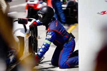 Mechanic -#21 DRAGONSPEED USA / USA / Oreca 07 - Gibson - 6 hours of Monza - Autodromo Nazionale Monza - Monza - Italy -