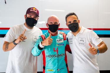 #33 TF SPORT / GBR / Aston Martin V8 Vantage - Ben Keating (USA) / Dylan Pereira (LUX) / Felipe Fraga (BRA) - 6 hours of Monza - Autodromo Nazionale Monza - Monza - Italy -
