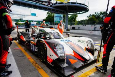 #31 TEAM WRT / BEL / Oreca 07 - Gibson - 6 hours of Monza - Autodromo Nazionale Monza - Monza - Italy -
