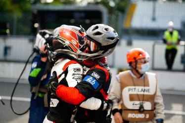 #31 / TEAM WRT / Oreca 07 - Gibson -  Charles Milesi (FRA) - 6 hours of Monza - Autodromo Nazionale Monza - Monza - Italy -