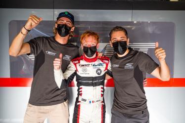 #31 / TEAM WRT / Oreca 07 - Gibson - Robin Frijns (NLD) / Ferdinand Habsburg-Lothringen (AUT) / Charles Milesi (FRA) - 6 hours of Monza - Autodromo Nazionale Monza - Monza - Italy -